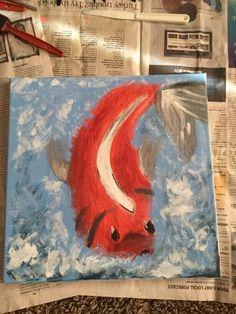 Its a fish