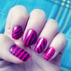 stripped nails