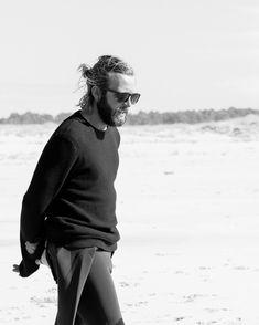 Florian, surfer