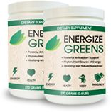 Energize Greens