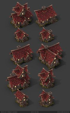Cremuss' handpainted thread - Page 3 - Polycount Forum