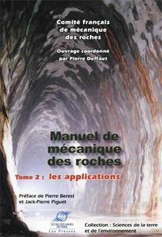 Manuel de mécanique des roches Tome II