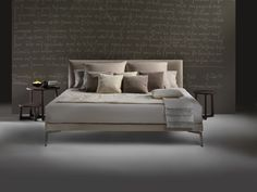 Double beds | Beds and bedroom furniture | Feel Good | Flexform | ... Check it out on Architonic