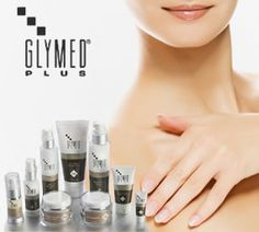 Glymed Plus skincare!  Cannot say enough about how this skincare line has changed my skin.  AMAZING!
