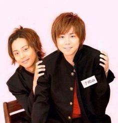 Fujigaya and Kitayama ღ