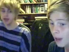 5 Seconds Of Summer (Luke and Michael) Baby - YouTube<<<<never liked this song.... And then I found fetus Muke Clemmings singing it...........excuse me while I go find a nice dark hole to cry in......
