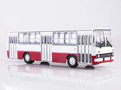 1981 Year - Bus - Scale Collectible Model Vehicle - for City and Suburban Routes Plane, Models, Amazon, City, Vehicles, Collection, Airplane, Amazon Warriors, Riding Habit