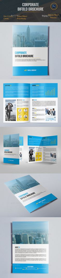 Technology Brochure  Corporate Brochure Brochures And Brochure