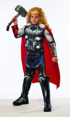Rubie's Age of Ultron - Thor Deluxe S   MALL.CZ