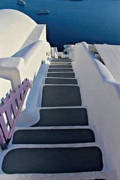 Steps into the Greek Riviera