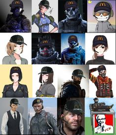 Cod, Anime Art, Movie Posters, Movies, Fictional Characters, Films, Cod Fish, Film Poster, Cinema