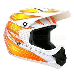THH TX-11 Helmet - Yellow