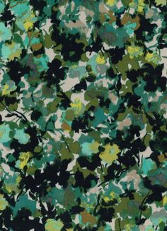 Fashion Bottomweights- Floral Camo Olive Cotton Spandex Sateen Mode Camouflage, Camouflage Patterns, Military Camouflage, Graphic Patterns, Graphic Prints, Print Patterns, Floral Prints, Geometric Patterns, Print Wallpaper