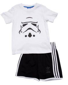 Adidas - Star Wars Stormtrooper Set