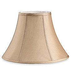 Bed Bath And Beyond Lamp Shades Endearing Bed Bath & Beyond Mix & Match Large 15Inch Wave Lamp Shade In Taupe Design Inspiration