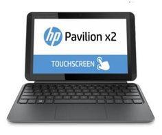 La tablette hybride HP X2 10-k007nf/10-j001nf en promotion chez Boulanger