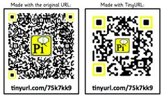 Primary Ideas: QR Codes and TinyURL in Education