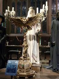 Pupitre Dumbledore