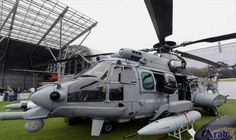 Poland launches new tender for military choppers