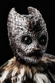Face Off Pictures - View galleries of every episode. See photos from Face Off episodes and see the latest cast photos and more on SYFY! Face Off Makeup, Makeup Fx, Movie Makeup, Scary Makeup, Creature Feature, Creature Design, Maquillaje Face Off, Character Makeup, Character Design