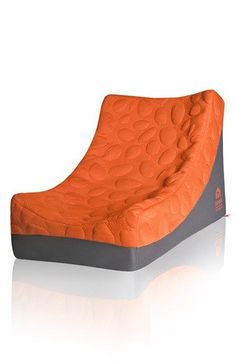 Infant Nook Sleep Systems 'Pebble' Lounger - Orange