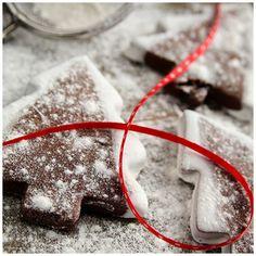 Weihnachtskekse #Plätzchen #Weihnachten #Christmas #unionknopf