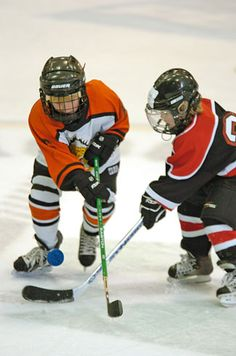 Equipment care & Cleaning : How to Care for Your Hockey Gear