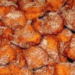Filhoses de Abóbora (2) Snack Recipes, Snacks, No Bake Desserts, Chips, Food And Drink, Chicken, Meat, Baking, Vegetables