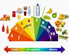 Što je alkalna prehrana i zašto je vaše tijelo voli? Koncept nebalansiranog unosa kiselih i alkalnih namirnica u prehrani se po pr...