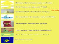 123 Lesidee - Zomer Knutsel(1/2)