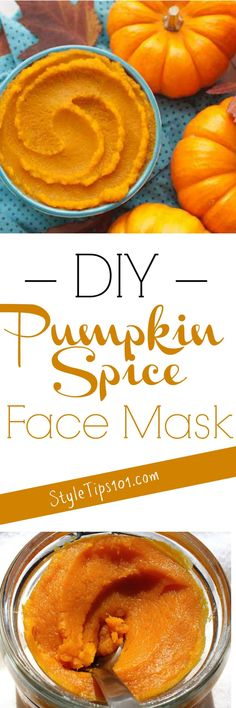 Just in time for fall and perfect for treating oily, acne prone, aging skin, and an amazing exfoliator!