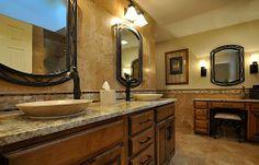 https://www.facebook.com/leovandesign/  #Bathroom #StagingTips   #homestaging #realestate http://www.leovandesign.com/2014/04/bathroom-staging-tips.html