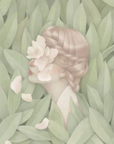 Hsiao Ron Cheng | ArtisticMoods.com