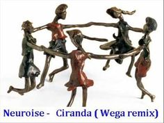 Neuroise - Ciranda (Wega remix)
