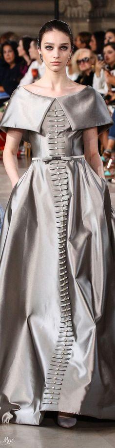 Fall 2016 Haute Couture - Georges Hobeika