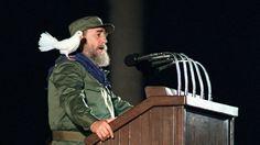 Otimismo, ousadia e homenagem a Che Guevara e Hugo Chávez estão entre as…