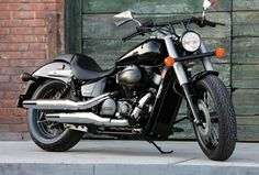 Honda Shadow Phantom (Phantom) Motorcycle