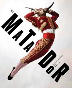 Washington Life Magazine goes to the ballet / repinned on Toby Designs