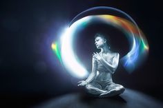 Creative photography + light-painting workshop in Toronto