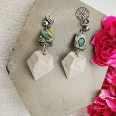 rozsdamentes acél ékszer Drop Earrings, Personalized Items, Jewelry, Jewellery Making, Jewerly, Jewelery, Drop Earring, Jewels, Jewlery