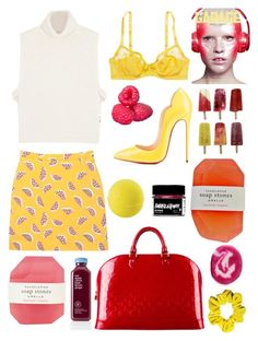 """""""Untitled #79"""" by elliegeen on Polyvore"""