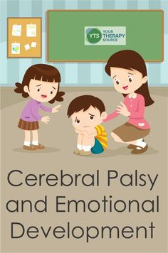 Cerebral Palsy and Emotional Development - Your Therapy Source Cerebral Palsy Activities, Pediatric Occupational Therapy, Emotional Regulation, Executive Functioning, Emotional Development, Kids Behavior, Physical Therapist, Pediatrics, Toddler Activities
