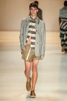 COOL CHIC STYLE to dress italian: Triton | spring / summer 2015 | São Paulo Fashion Week