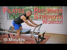 Discover recipes, home ideas, style inspiration and other ideas to try. Pilates Video, Pilates Workout Videos, Pop Pilates, Pilates For Beginners, Exercise Routines, Excercise, Pilates Studio, Pilates At Home, Pilates Instructor