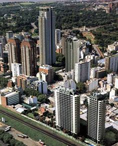 Barrio de Palermo, Buenos Aires