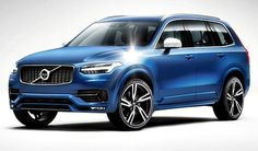 2017 Cars Review has distributed an article entitled 2017 Volvo XC60 Hybrid…
