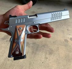 Cool Guns, Awesome Guns, Jesse James, Concealed Carry, Tactical Gear, Firearms, Fathers Day Gifts, Hand Guns, Weapons