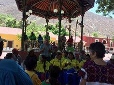 COEPI realiza reunión con autoridades Rarámuri en Batopilas