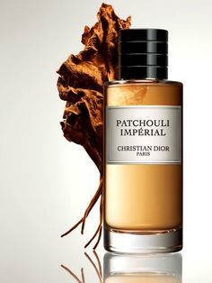 Adoro il patchouli....don't own this but I love patchouli!