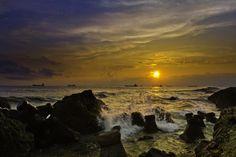 西子灣  Taiwan